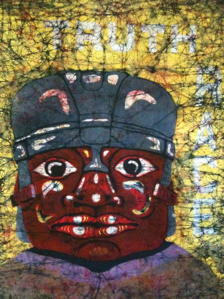 The Gurdian-Olmec