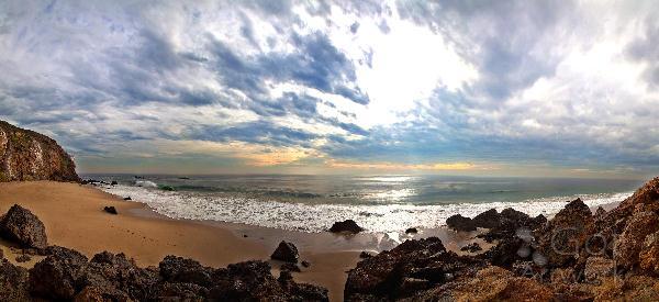 Malibu Beach