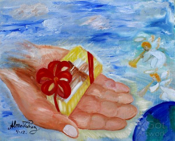 The Wonderful Gift