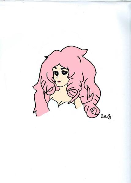 Rose Quartz (SU)2017 Colored