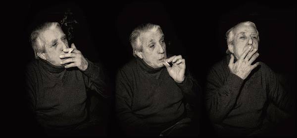 + Sergio Bruni, Foto Augusto De Luca +