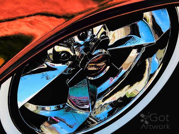 Car Show I