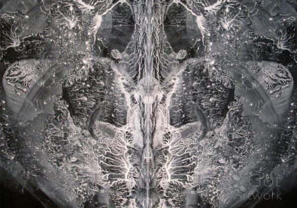 Beyond The Veil #6