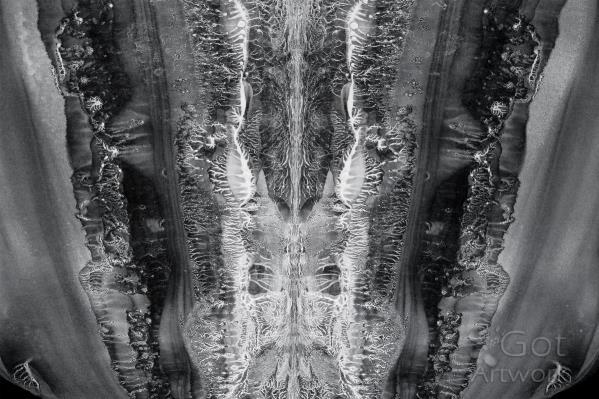 Beyond The Veil #8