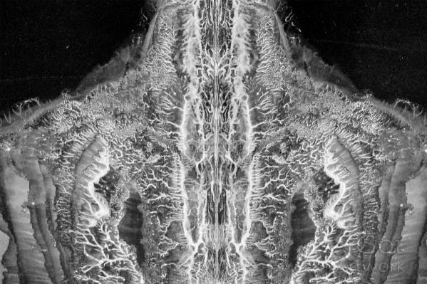 Beyond The Veil #11