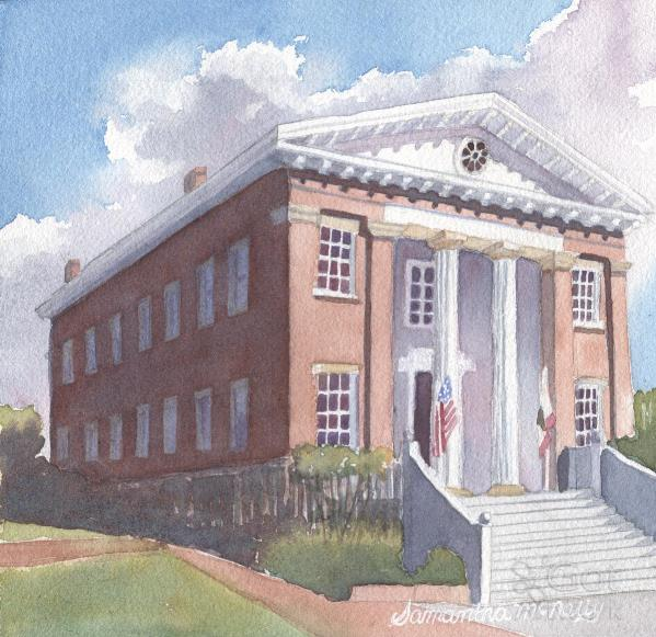 Historic Capitol Building