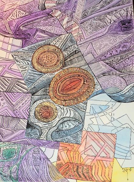 DESIGNS By JEREMIAH KAUFFMAN