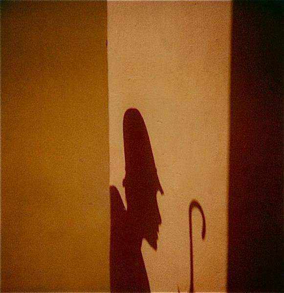 Fotografia Italiana / Polaroid Sx 70, Di Augusto De Luca / 01