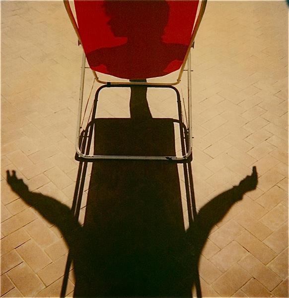 Fotografia Italiana / Polaroid Sx 70, Di Augusto De Luca / 07