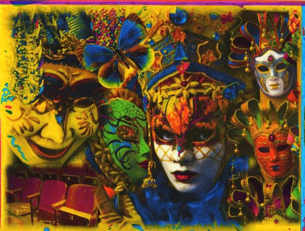 Masquerade7