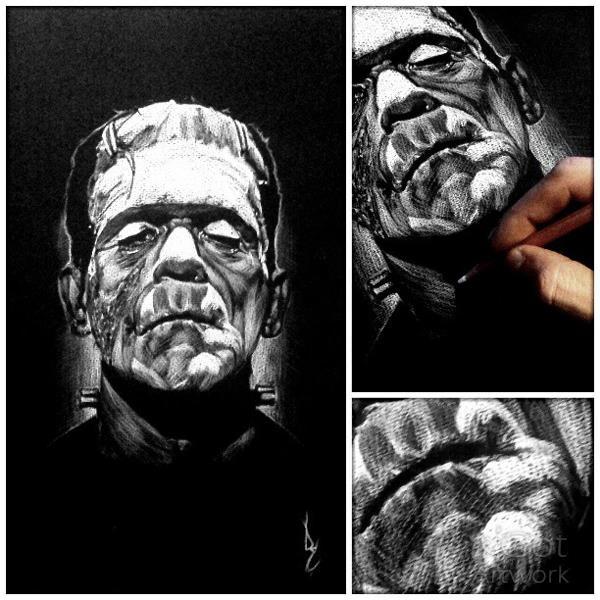 Frankenstein Original