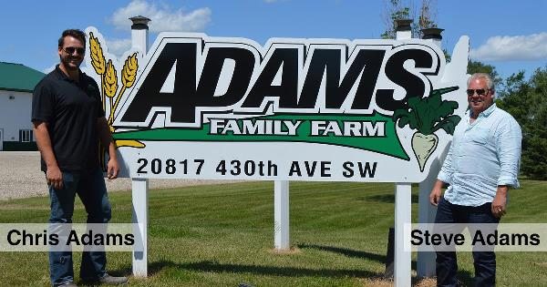 Adams Family Farm