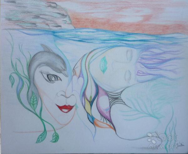 The Mermaid S Dream