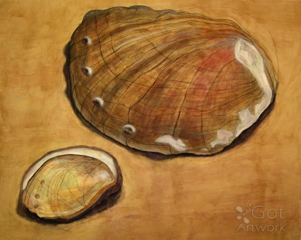 Shells For Leo
