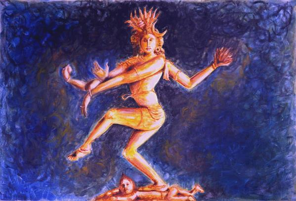Untitled(Nataraja)