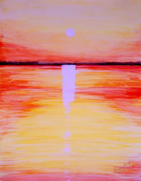 Untitled(Landscape)