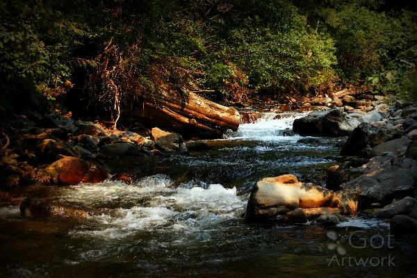 Isabella Creek