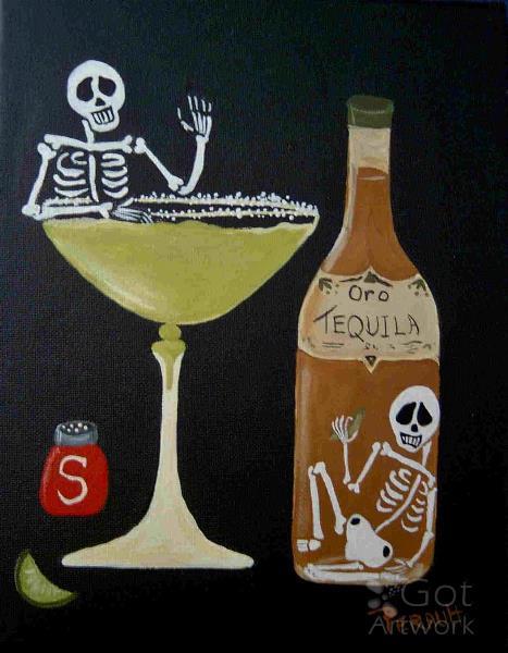 Margarita Time 2