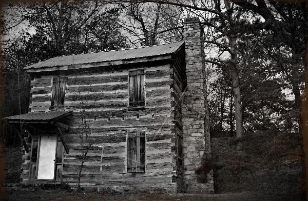 Davidson Cabin
