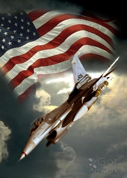 American Airforce