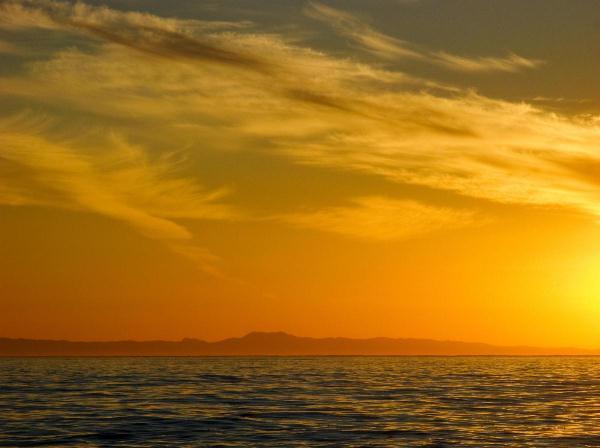 Sunset At C _ Suton