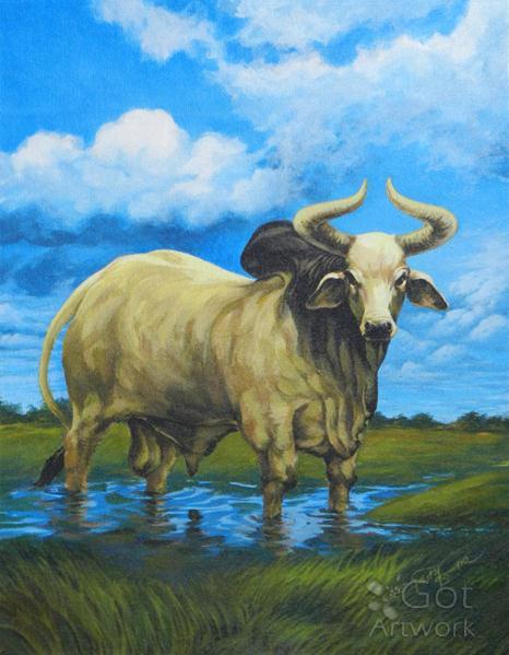 Taurus (Vrishabha)The Zodiac Sign