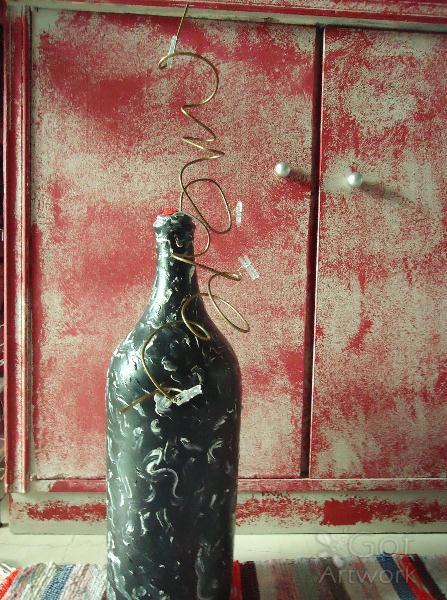 Foto?s Bottle