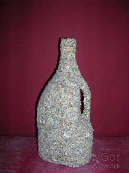 Stone?s Bottle