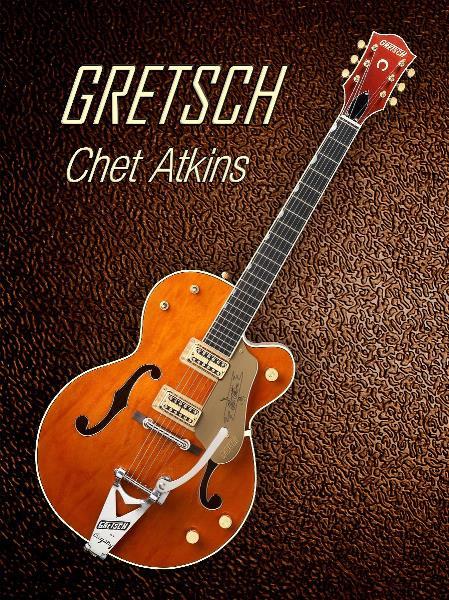 Gretsch  Chet Atkins