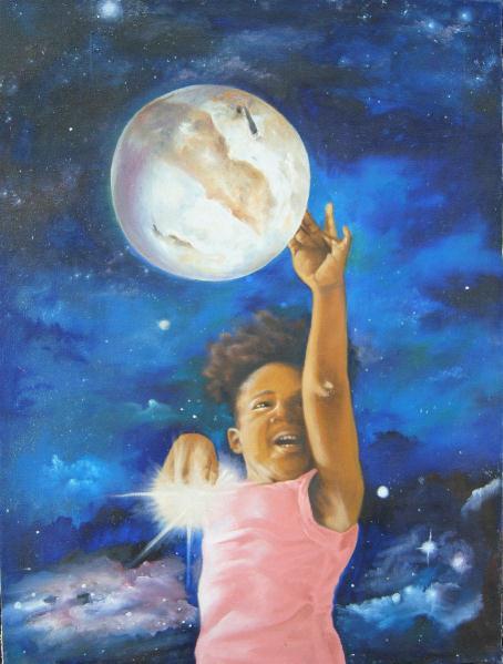 Nadjah Pluto And The Stars