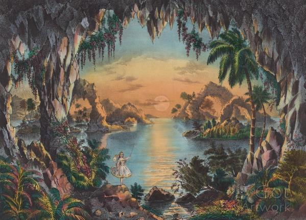The Fairy Grotto Picture