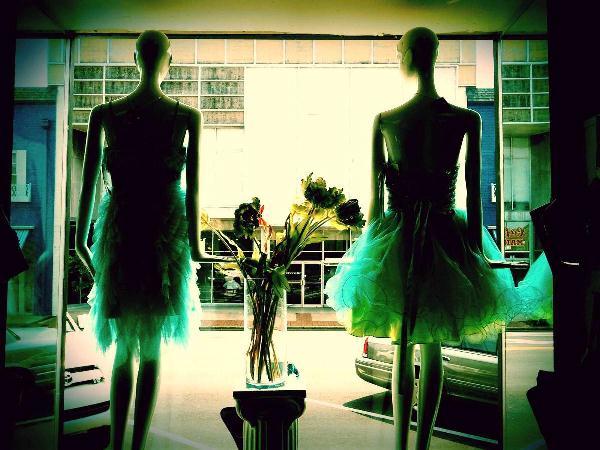 Store Window