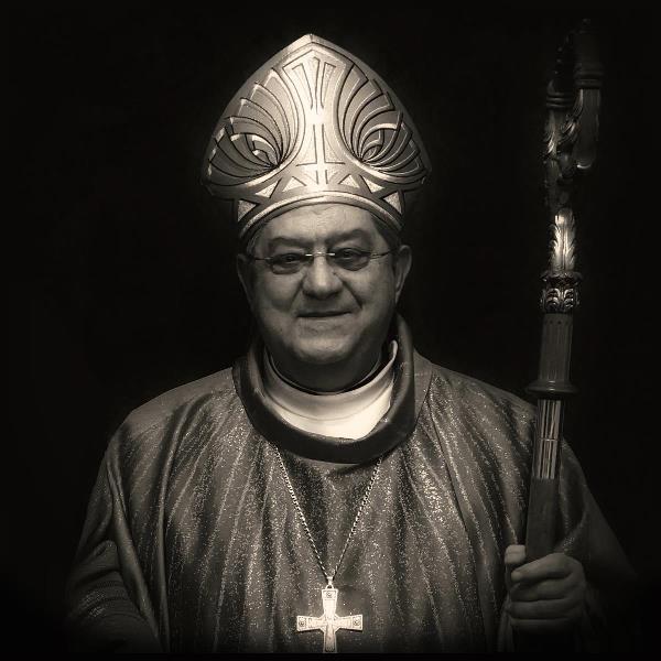 Cardinale Crescenzio Sepe Foto Di Augusto De Luca