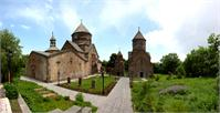 Kecharis Monastery Tsakhkadzor