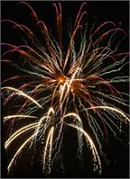 Firework 1 As Poster
