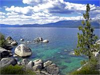 Deep Waters Lake Tahoe