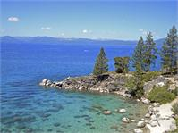 Lake Tahoe Secret Cove