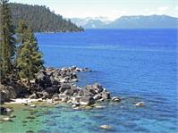 Secret Cove Lake Tahoe