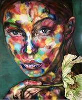 Eva In Colors