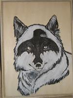 Wolf N Raven
