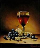Maria's Wine