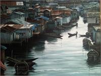 Makoko Series