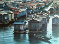 'makoko'homeward Bound