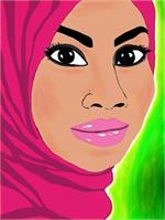 Indonesian Princess