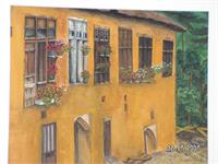 Masooleh Village
