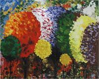 Rainbowforest