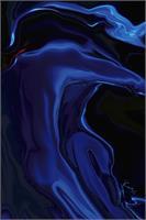 The Blue Kiss