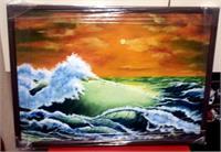Storming Seabreeze