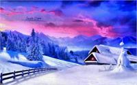 Artic Winter