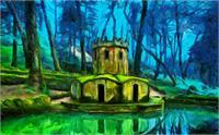 Hobbit's Castle